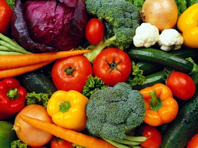 Prodotti agricoli-
