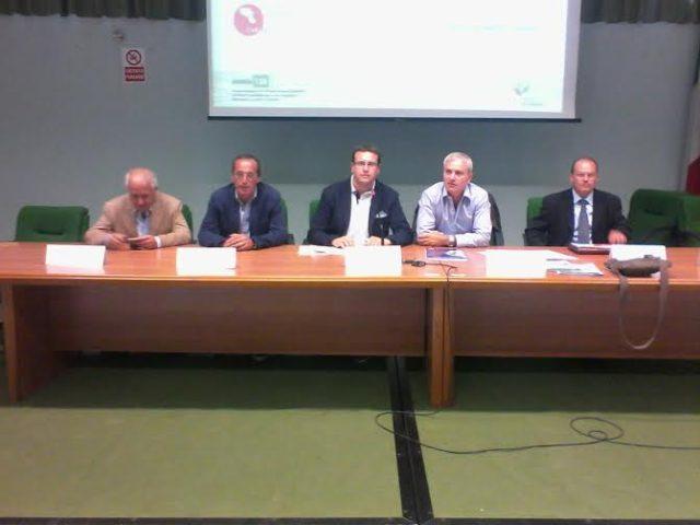 Progetto SFORI-Convegno- Elia-Busillo