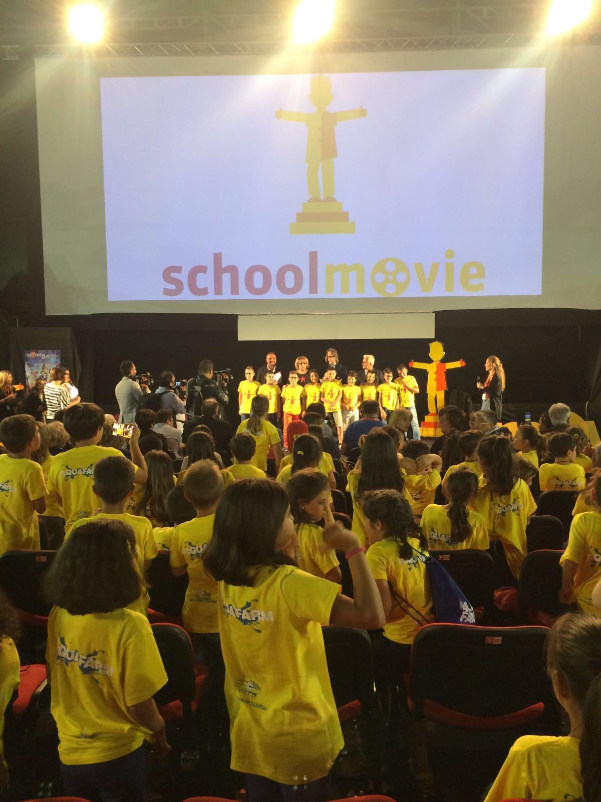 Progetto school Movie-Scuola Virgilio-Eboli-2