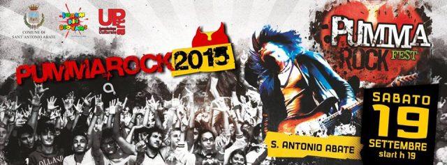 PummaRockFest 2015