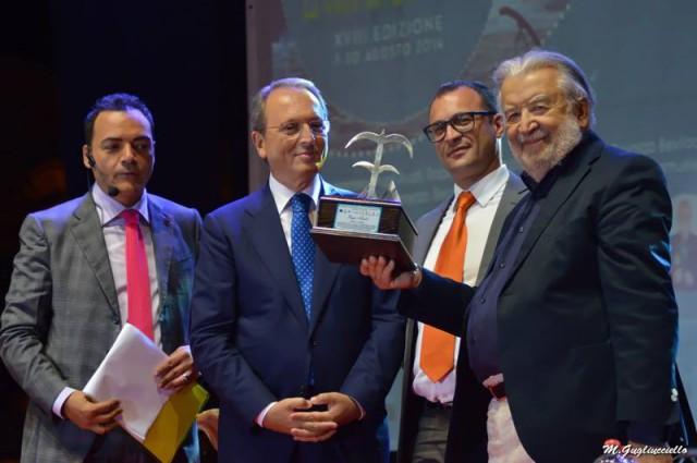 Pupi Avati -Premio-Contursi Terme 2014