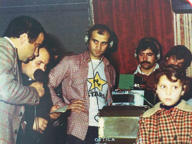 Radio Castelluccio- story-40 anni