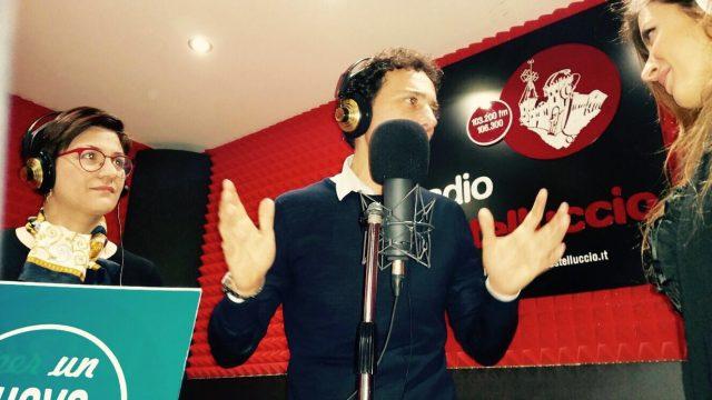 Inverso a Radio Castelluccio