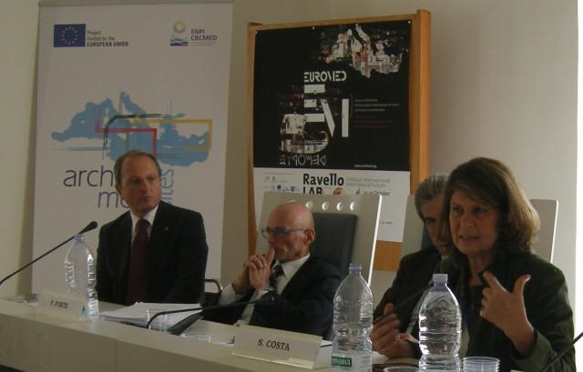 Ravello Lab-Andria-Forte-Costa