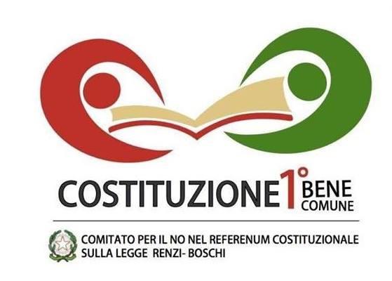 Referendum Costituzionale-Comitato No-Eboli-manifesto