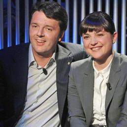 Renzi-Serracchiani
