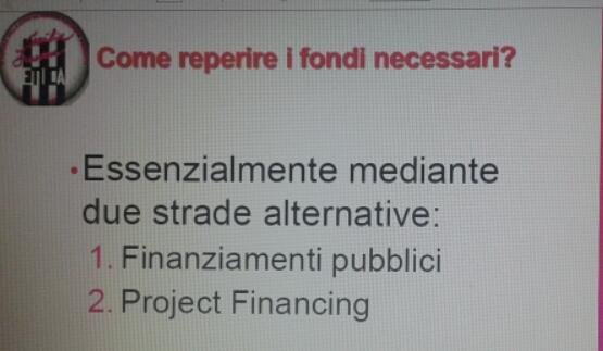 Reperimento fondi