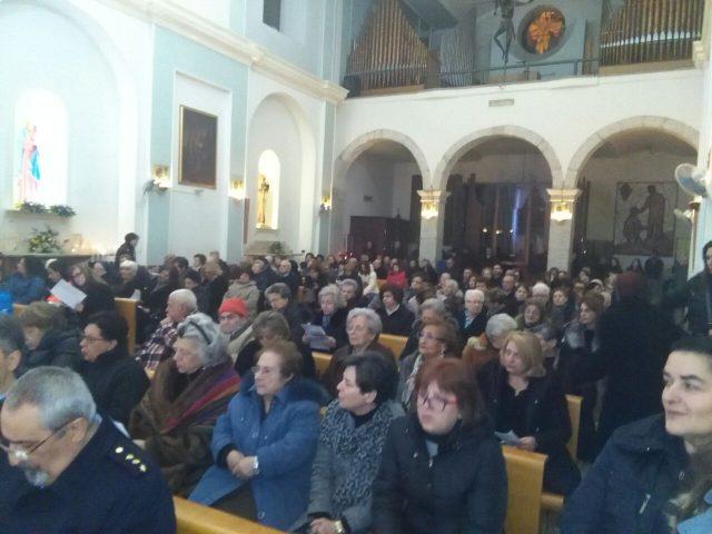 Ricordo don Cosimo Corrado-Pubblico