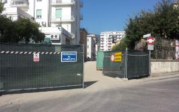 Riqualifgicazione-quartiere Buozzi-Eboli-Via Paolo Masillo
