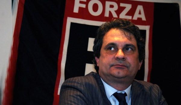Roberto Fiore FN