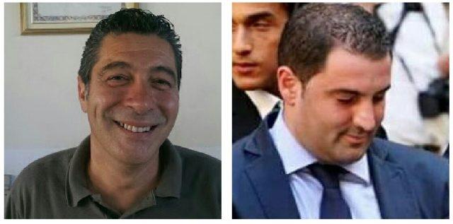 Roberto Grasso-Carmine Busillo
