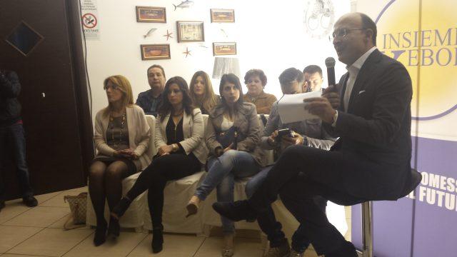 Roberto Pansa-Insieme per Eboli-Hotel Grazia
