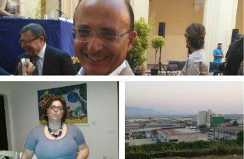Roberto Pansa-Maria Sueva Manzione-Area PIP