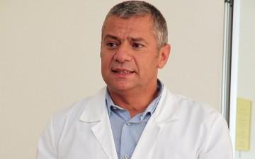 Rocco Calabrese-direttore sanitario
