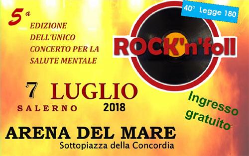 Rock_Fool 2018 Salerno
