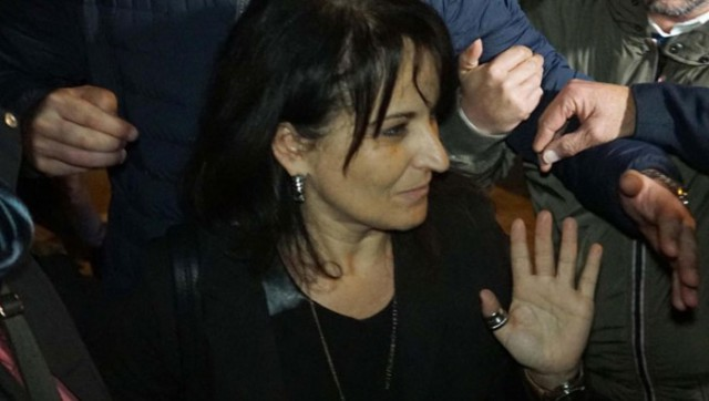 Rosa-Capuozzo