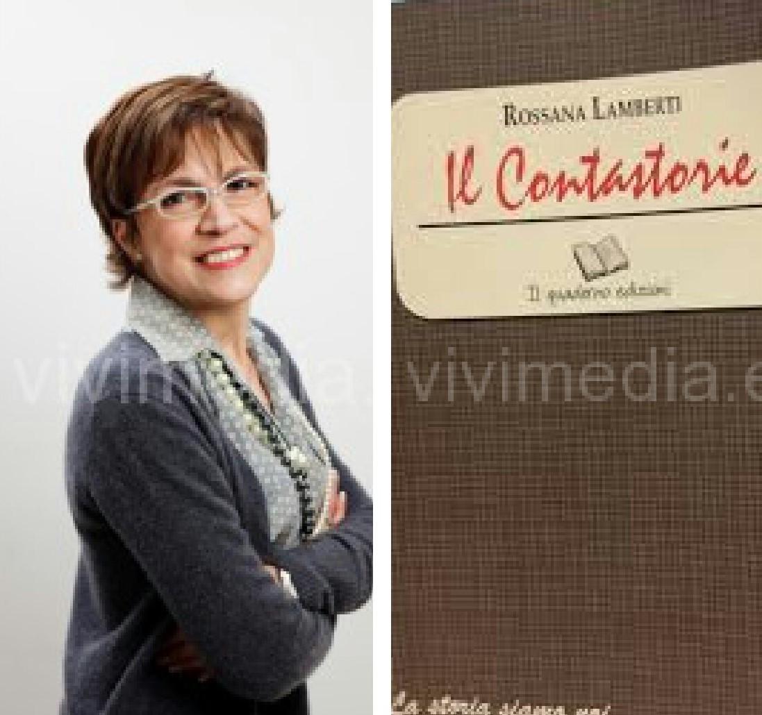 Rosanna Lamberti-Il Cantastorie-1