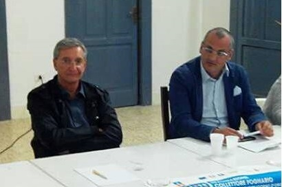 Rosario La Corte-Massimo Cariello
