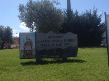Rotatoria S Cecilia-San Vito