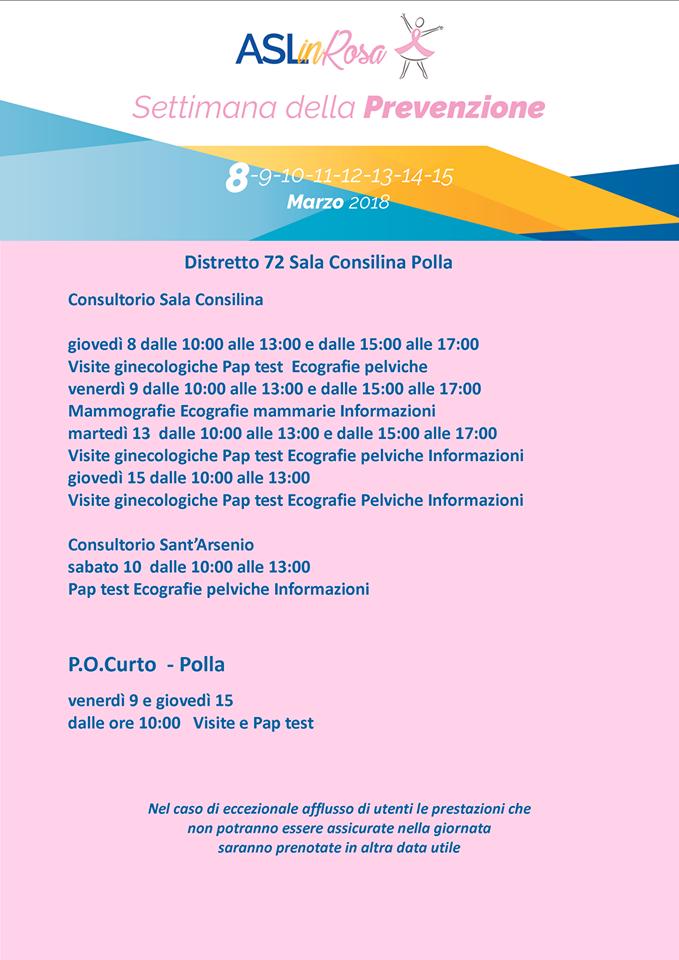 S.Consilina Polla