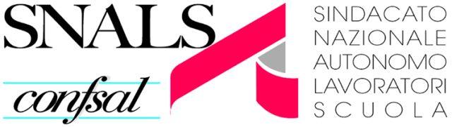 SNALS-Confsal Logo grande