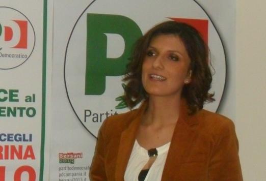 Sabrina Capozzolo