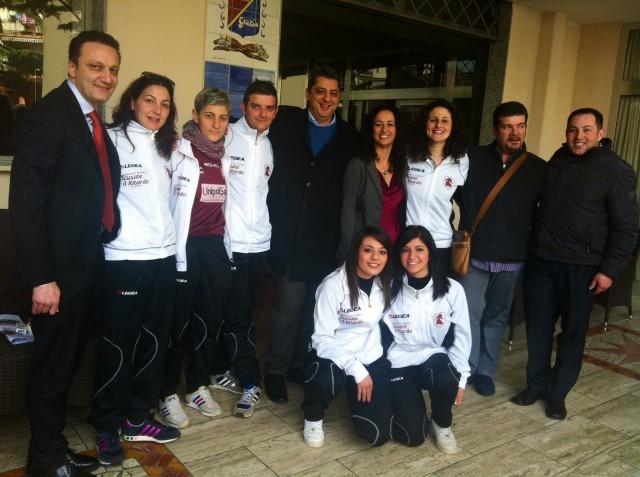 Salernitana-Calcio a 5