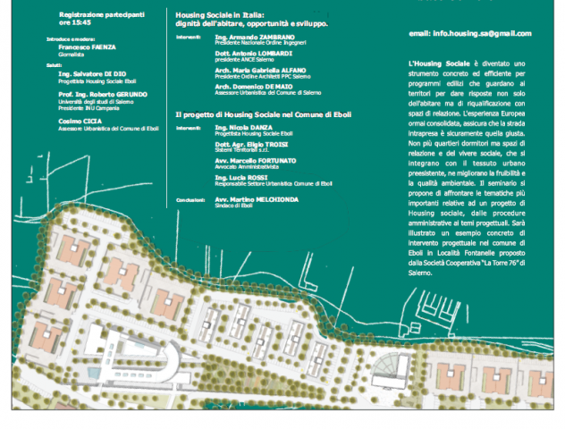 Salerno-Seminario-Housing-Sociale-Eboli