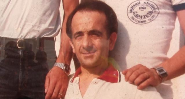 Salvatore Apadula