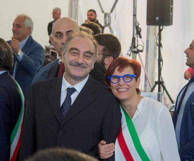 Salvatore Malfi-Cecilia Francese
