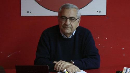 Salvatore Vozza