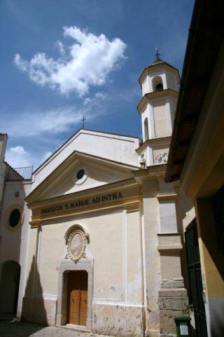 Santa-Maria-ad-Intra