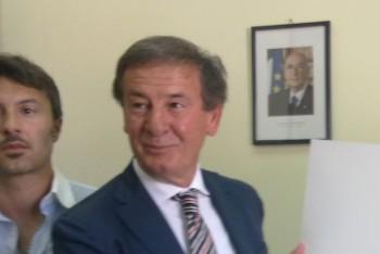 Santomauro Giovanni
