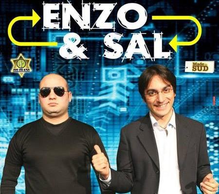 Santomenna -festa-Enzo e Sa