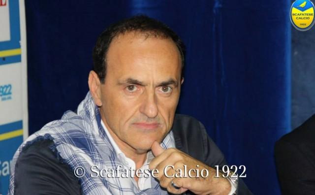Scafatese Calcio - Vincenzo Cesarano