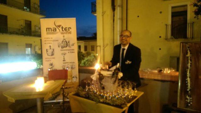 Scalinarte-Andrea Moscariello-Master Wine