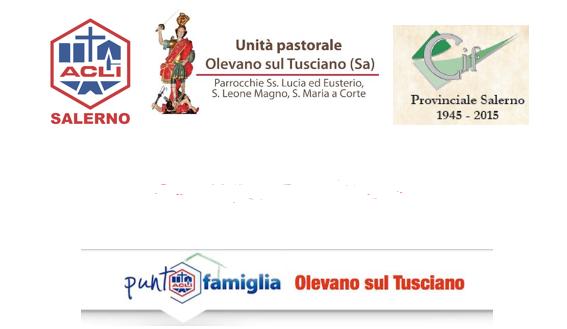 Punto Famiglia-Olevano sul Tusciano