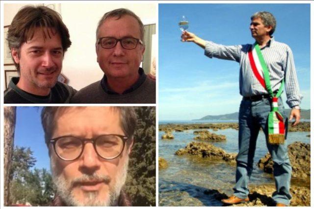 Ettore Bassi-Dario Vassallo-Angelo Vassallo