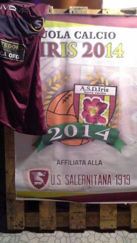 Scuola Calcio IRIS-Santa Cecilia-Eboli-2