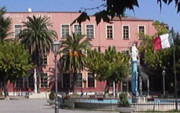 Scuola De Amicis-Battipaglia da @Benesatto