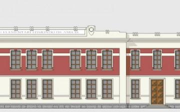 Scuola-Edmondo De Amicis-Battipaglia-il progetto-tratto da @Benesatto