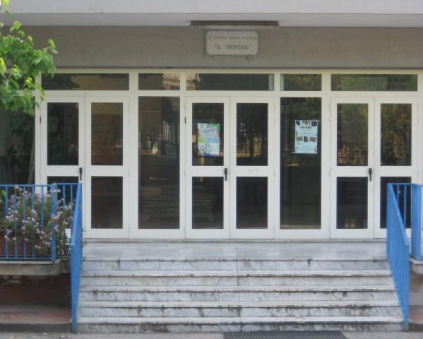 Scuola-Media-Trifone-Montecorvino-Rovella