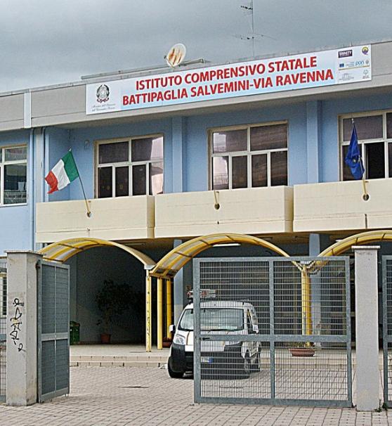 Scuola Menna Battipaglia
