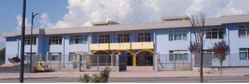 Scuola Salvemini Battipaglia