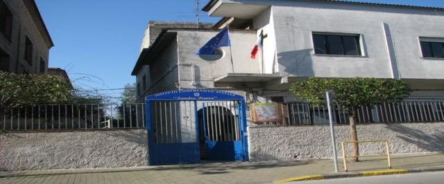 Scuola Sandro Penna