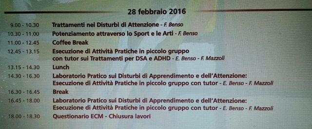 Seminario Medico Centro San Luca Battipaglia
