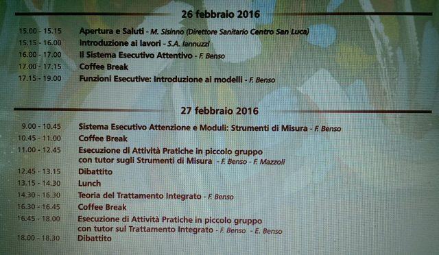 Seminario Medico Centro san Luca Battipaglia (2)