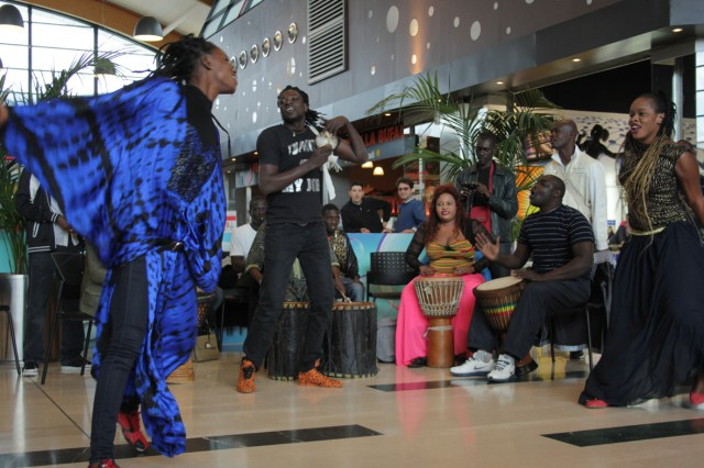 Senegalesi-Suoni dal Mondo