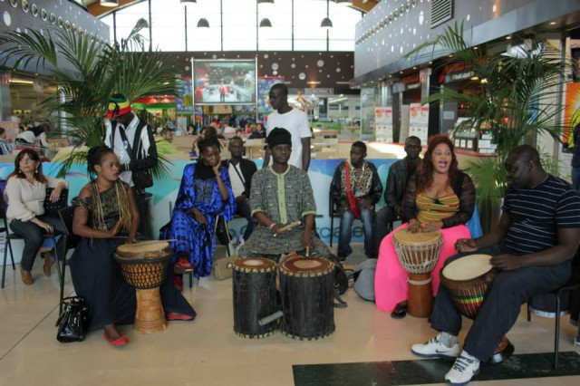 Suoni dal Mondo-Senegalesi-2