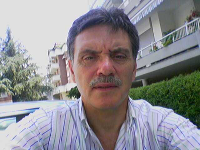 Sergio Antonini